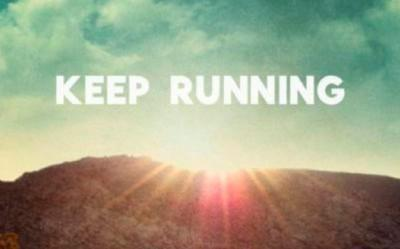 keep-runnin